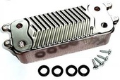 Vaillant 178973 Heat Exchanger, DHW (20 PLATES)