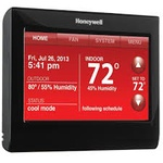 Honeywell Connected Heating Thermostats Launch