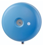 IMI Statico 25 Ltr Disc Expansion Vessel Blue 7101003