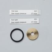 Intergas LPG Conversion Kit 076067