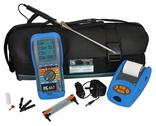 Kane 457 Flue Gas/Ambient Air Analyser Kit (KANE457KIT)