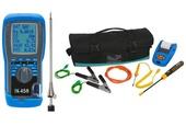 Kane 458 CPA1 Infrared Flue Gas Analyser Kit KANE458 CPA1 KIT