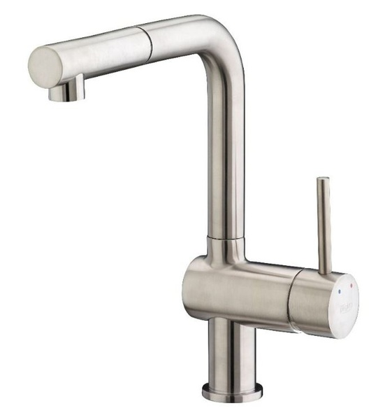francis pegler adorn horizontal pull out spout kitchen sink mixer rh plumbarena co uk
