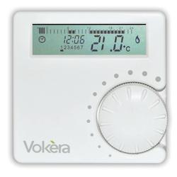 Vokera 20059643 RF Thermostat (7 Day)
