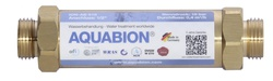 """Aquabion S15 Water Conditioner 1.2"""" (Price on Application)"""