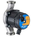 Lowara TLCN 25-6 Hot Water Circulation Pump S/Steel 105006127
