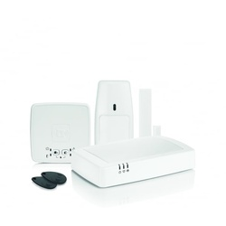 Honeywell Evohome Connected Security Kit 3 (HS922GPRS)