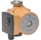 Grundfos UPS15-50N (130) Secondary Hot water Circulator 97549426