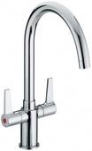 Bristan Design Utility Lever Easyfit Sink Mixer DUL SNK EF C