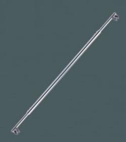 Vessini Telescopic Support Arm Glass-Glass (VEGC-05-0507)