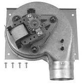 Worcester 87161214560 Fan Assembly System 24KW