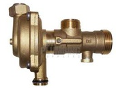 ALPHA DIVERTER VALVE 3.012752 (CLEARANCE)