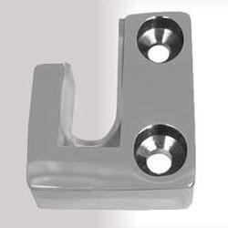 Vessini Glass Floor Fixing Clip (VEGC-05-0510)
