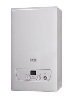 Baxi 636 36kW Combi Boiler With Free Google Home Mini 7691350