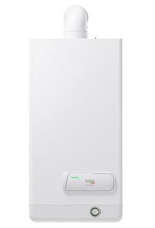 Vokera Easi-Heat Plus 25C Combi LPG Boiler Inc Std Flue 20120894