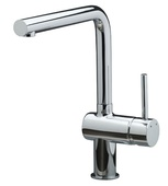 Francis Pegler Adorn Horizontal Spout Kitchen Sink Mixer 4G4175