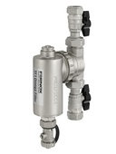 Fernox TF1 Omega 28mm Filter Including Valves