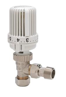 Honeywell VT15EG Thermostatic Radiator Valve