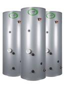 Joule Cyclone Indirect Standard Un-Vented Slimline Cylinder 170L TCEMVI-0170SFC