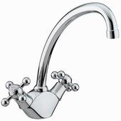 Bristan Regency Easyfit Sink Mixer RG SNK EF C