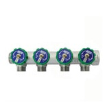 Abacus Easiplan 4 Way Manifold (EPWD-05-0515)