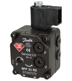 Danfoss BFP 21 L3 Oil Pump (071N0156)