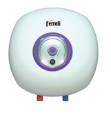 Ferroli Bravo 15L 2.5kw Under Sink Water Heater SN15SVE2.5U