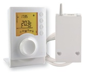 Delta Dore Tybox B+ Programmable RF Thermostat 6053007