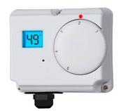 ESI ESCTDE Electronic Dual Cylinder Thermostat