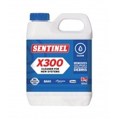 Sentinel X300 System Cleaner 1 Ltr