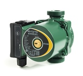 Domestic Heating Pumps