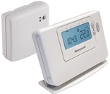 Honeywell CMT727 Wireless Programmable Room Stat (CMT727D1016)