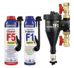 Fernox TF1 Installer Pack (22mm)