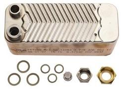Worcester 87154069500 Heat Exchanger