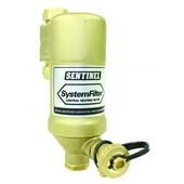 Sentinel System Filter 22mm