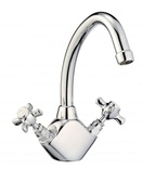 Francis Pegler Sequel Kitchen Sink Mixer 484001