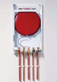 Intergas Fitting Kit (30Kw) Rear Jig 093197
