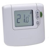 Honeywell DT90E Wired Digital Room Thermostat