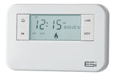 ESi ES1247B Single channel time switch with landlord service reminder