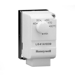Honeywell L641A 1039 Cylinder Thermostat