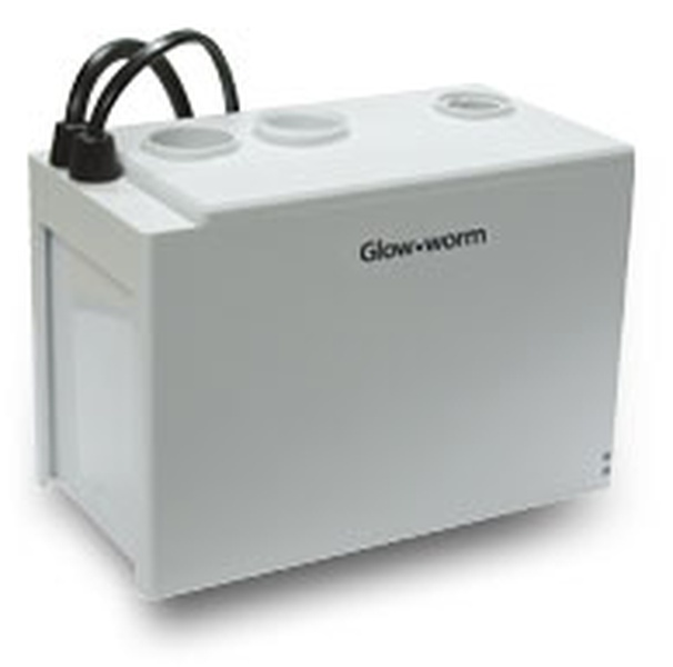 Glow Worm Ultracom2 24CXI Combi Boiler (Natural Gas/LPG)