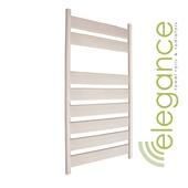 Abacus Direct Elegance Plana Towel Warmer 1200 x 500 Beige