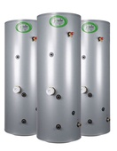 Joule Cyclone Indirect Standard Short Un-Vented Cylinder 200L TCEMVI-0200NFC
