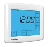Heatmiser TM4-TS - 230v 4 Channel TimeClock