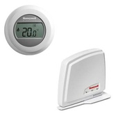 Honeywell Single Zone Internet Upgrade Thermostat Pack (T87RF/RFG100)