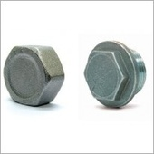 "Abacus Easiplan Manifold Male 3/4"" Plug (EPWD-15-0510)"