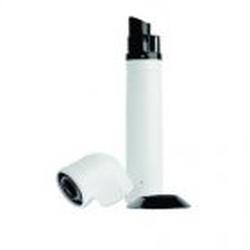 Baxi Multifit Group A Telescopic Flue (Black) 720598701