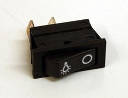 BAXI ON/OFF SWITCH 228954 (CLEARANCE)