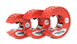 Nerrad Pro-Slice Pipe Cutter Pack (15mm, 22mm, 28mm)