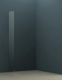 Abacus Vessini X Series 390mm Wetroom Glass Panel VEGX-00-1010